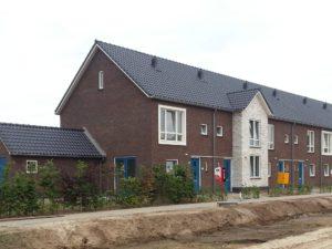Burgthoven Barneveld klaar voor huurders