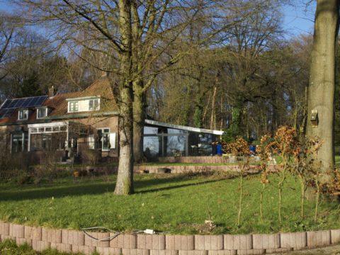 woonhuis oosterbeek