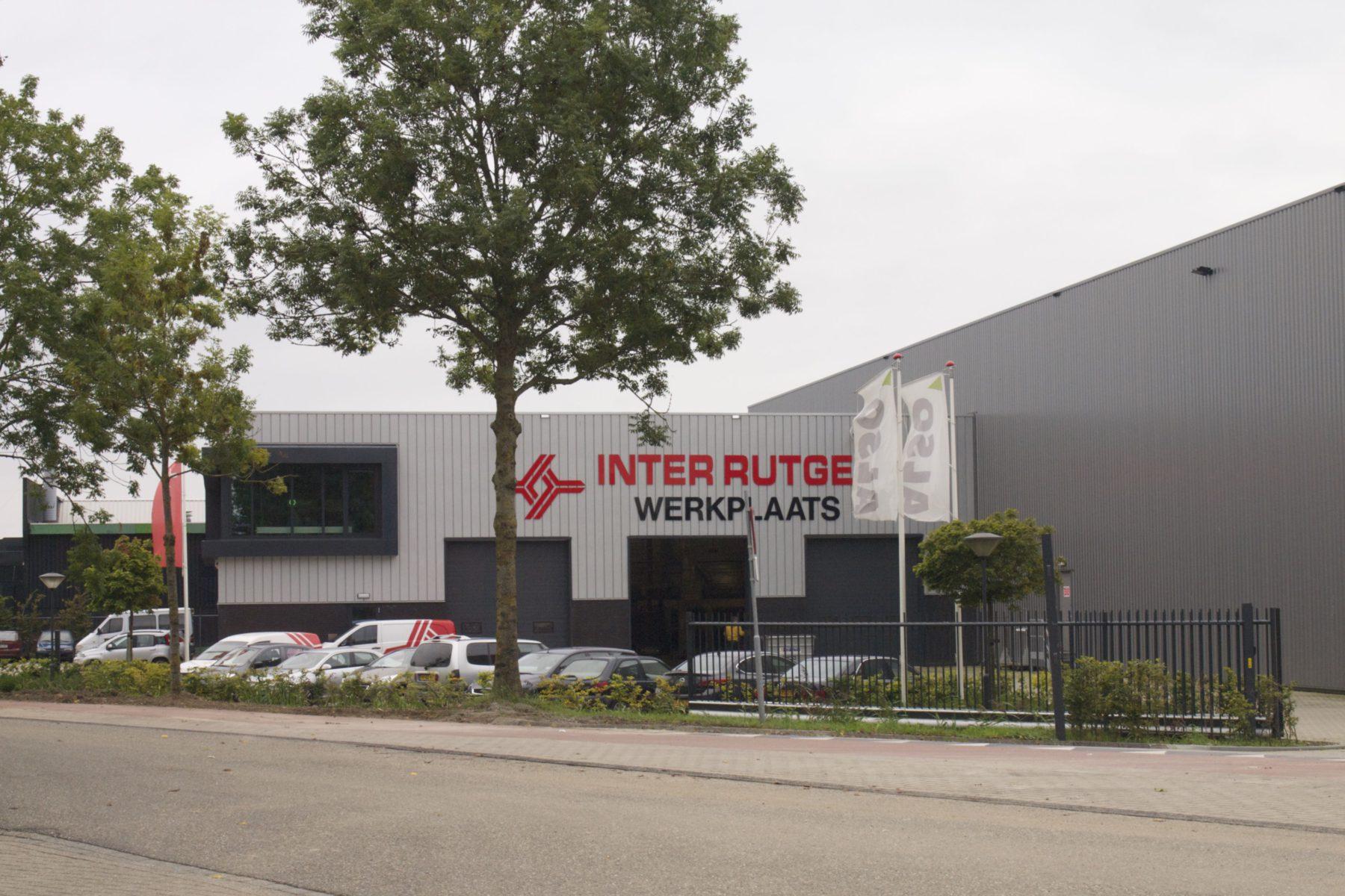 Inter Rutges
