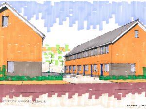 Presentatie woningbouw positief ontvangen