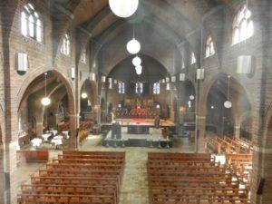 Kerk met toekomst