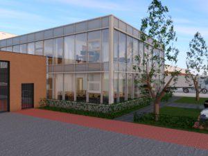 Nieuwbouw DL/Jocotrans – 1
