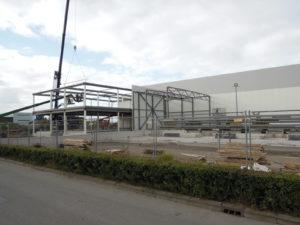 Nieuwbouw DL/Jocotrans – 2